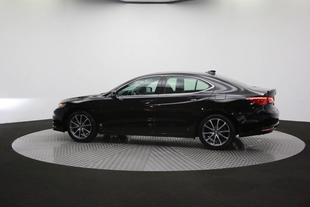 2017 Acura TLX for sale 125292 57