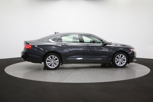 2018 Chevrolet Impala for sale 122414 41