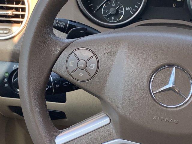 2009 Mercedes-Benz ML-550 Premium Pkg 1 4D Sport Utility V8 5.5L 4x4