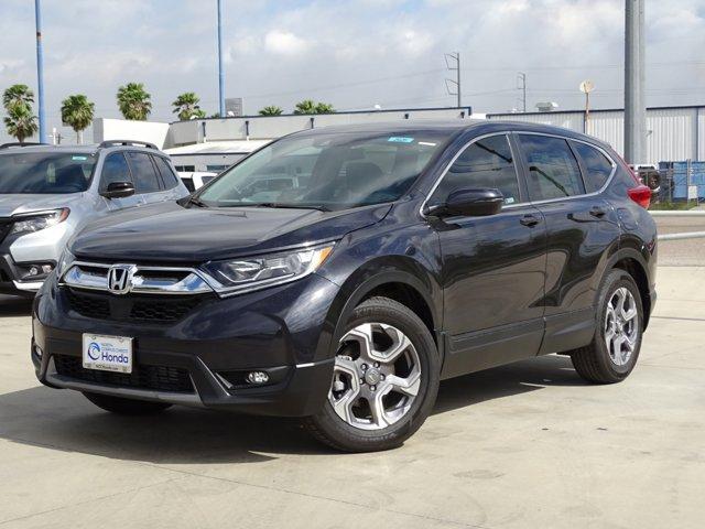 New 2019 Honda CR-V in Corpus Christi, TX