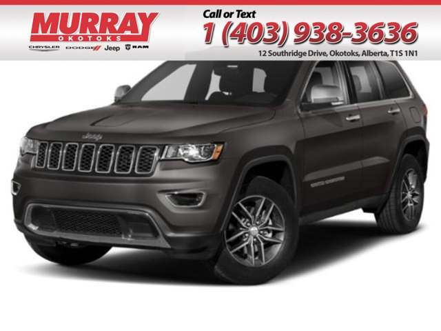 2021 Jeep Grand Cherokee 80th Anniversary Edition 80th Anniversary Edition 4x4 Regular Unleaded V-6 3.6 L/220 [0]