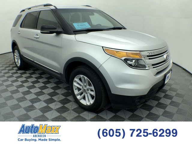 Used 2011 Ford Explorer in Aberdeen, SD