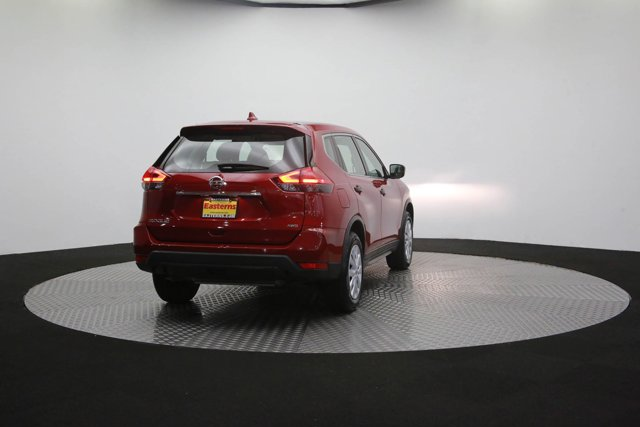 2017 Nissan Rogue for sale 125264 32