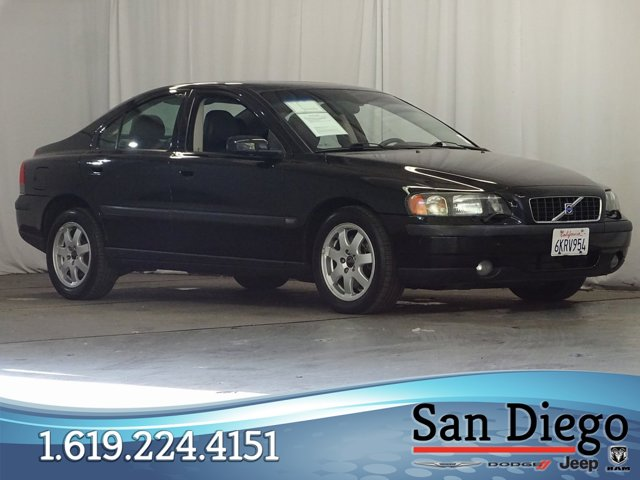 Used 2004 Volvo S60 in Chula Vista, CA