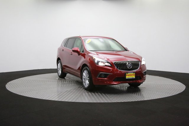2017 Buick Envision for sale 123885 45