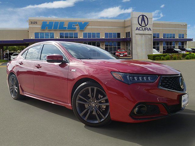 Used 2019 Acura TLX in , TX