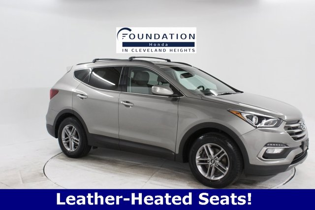 Used 2017 Hyundai Santa Fe Sport in Cleveland Heights, OH