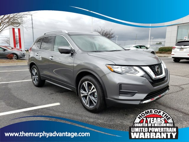 Used 2019 Nissan Rogue in Martinez, GA