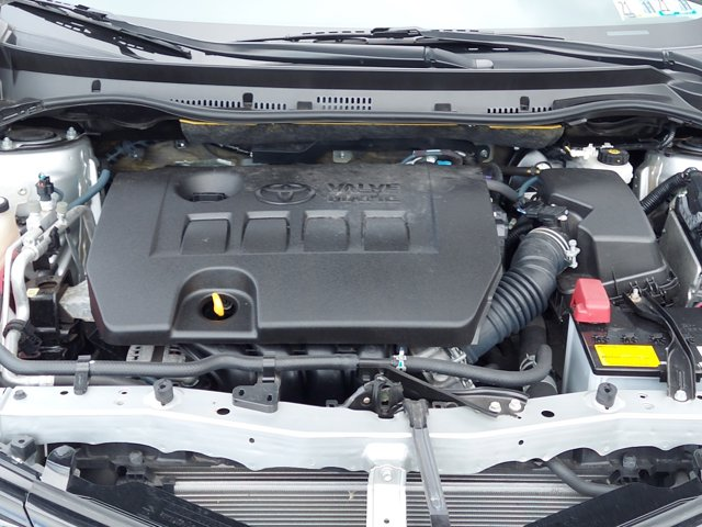 Used 2017 Toyota Corolla iM CVT