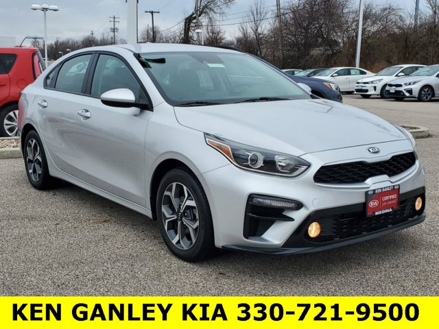 Used 2019 KIA Forte in Cleveland, OH