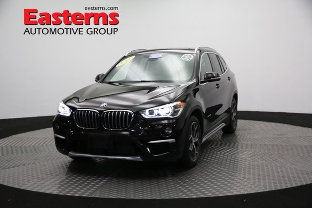 2016 BMW X1 for sale 122968 0