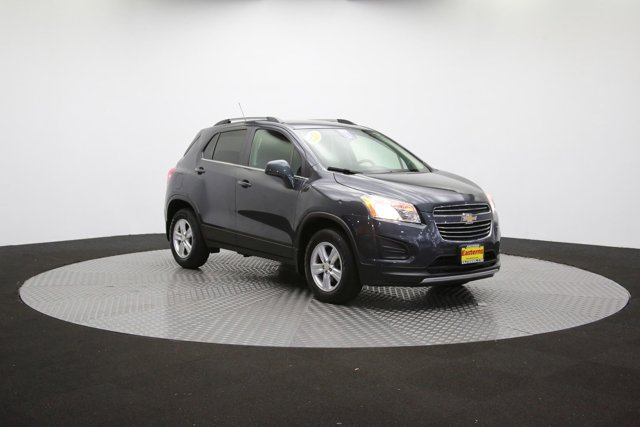 2016 Chevrolet Trax for sale 124288 42