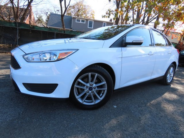 Used 2017 Ford Focus in , NJ