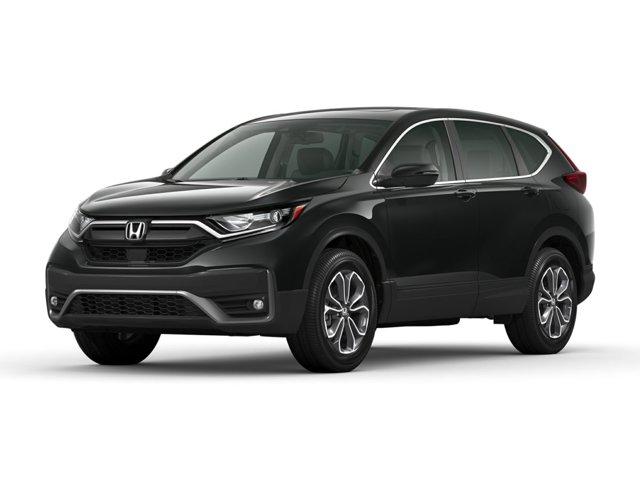 New 2020 Honda CR-V in Ocala, FL