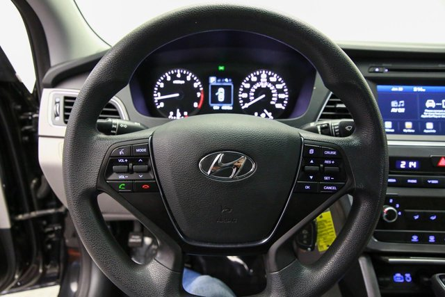 2017 Hyundai Sonata for sale 123411 13