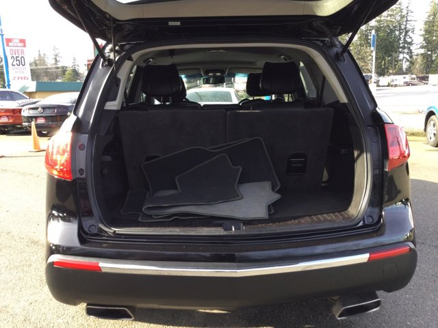 Used 2010 Acura MDX AWD 4dr