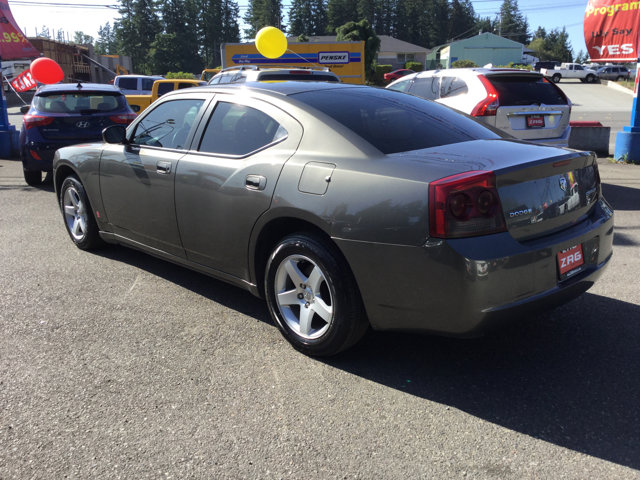 Used 2010 Dodge Charger 4dr Sdn RWD