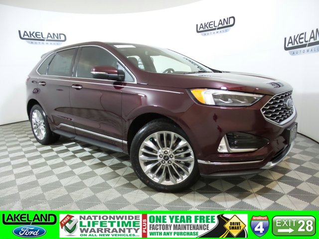 New 2020 Ford Edge in ,