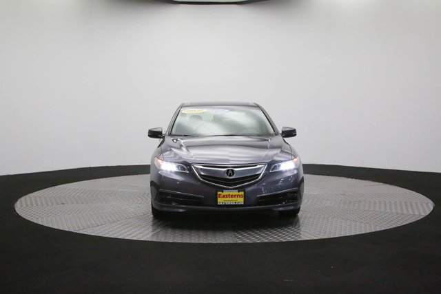 2017 Acura TLX for sale 124411 49