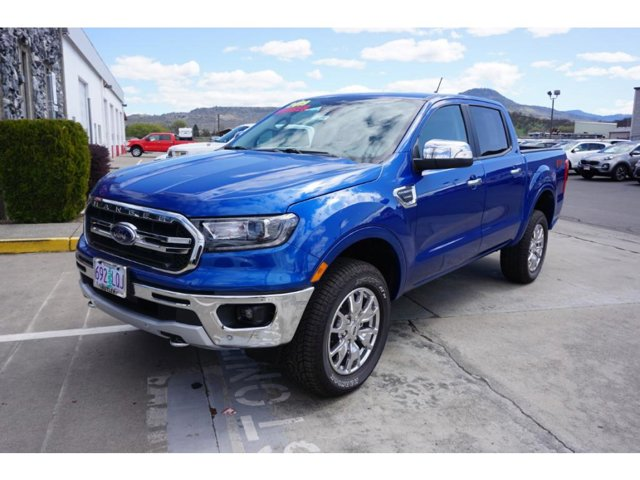 Used 2019 Ford Ranger in , OR