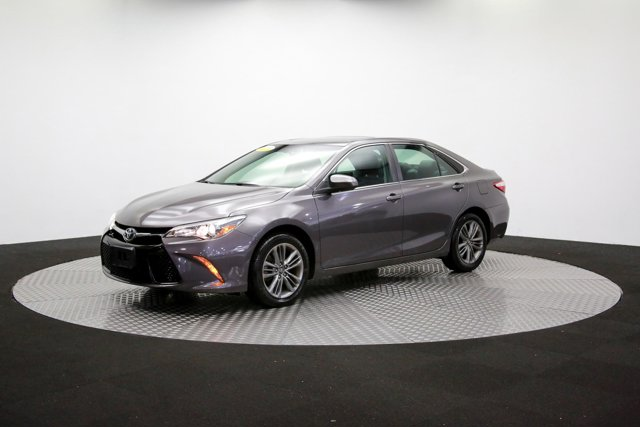 2017 Toyota Camry for sale 123631 53