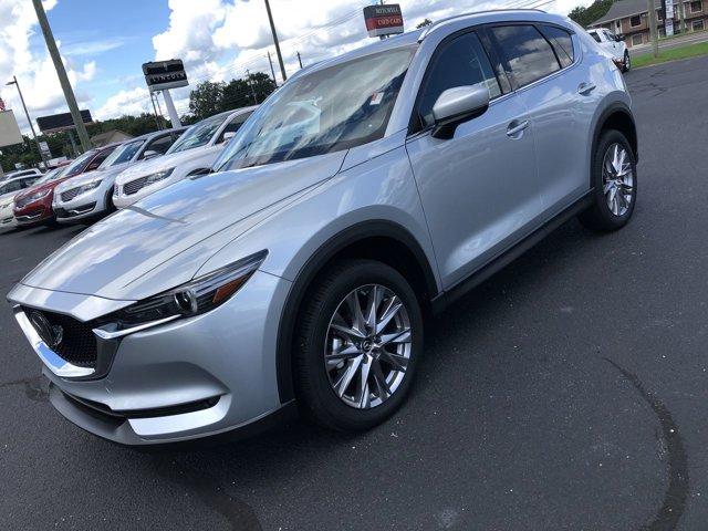 New 2019 Mazda CX-5 in Dothan & Enterprise, AL