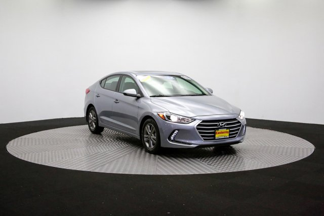 2017 Hyundai Elantra for sale 123114 46