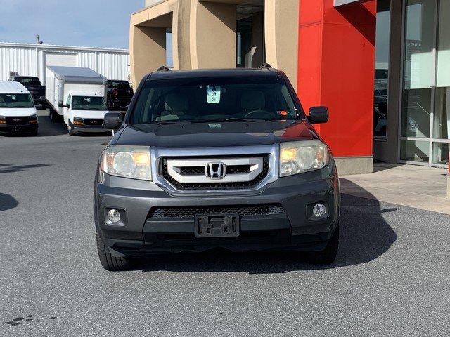 Used 2011 Honda Pilot 4WD 4dr EX