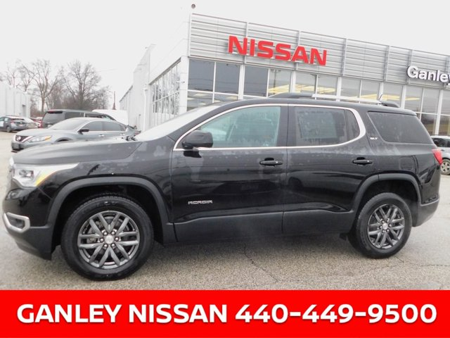 Used 2018 GMC Acadia in Mayfield Heights, OH