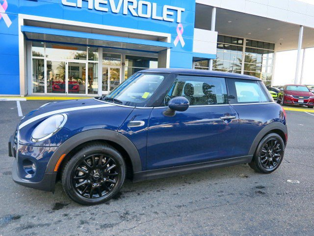 Used 2016 MINI Cooper Hardtop 2dr HB