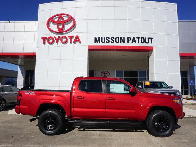 New 2020 Toyota Tacoma in New Iberia, LA