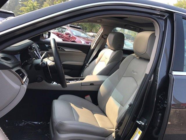 2017 Cadillac CTS Sedan 4dr Sdn 2.0L Turbo Luxury AWD