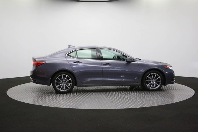2017 Acura TLX for sale 124411 41