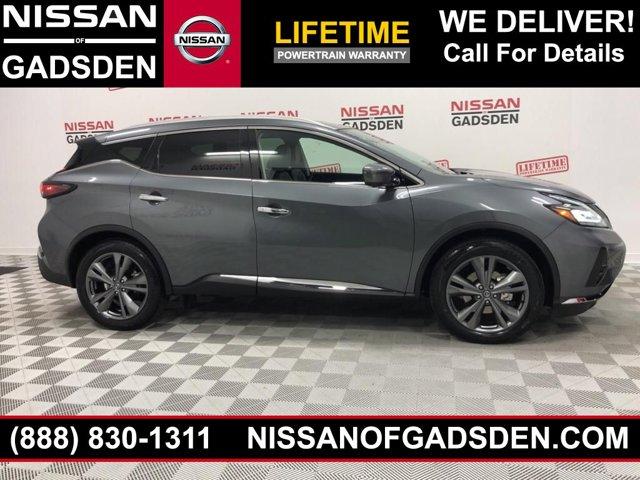 Used 2019 Nissan Murano in Gadsden, AL