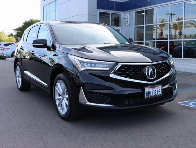 Used 2019 Acura RDX in , CA