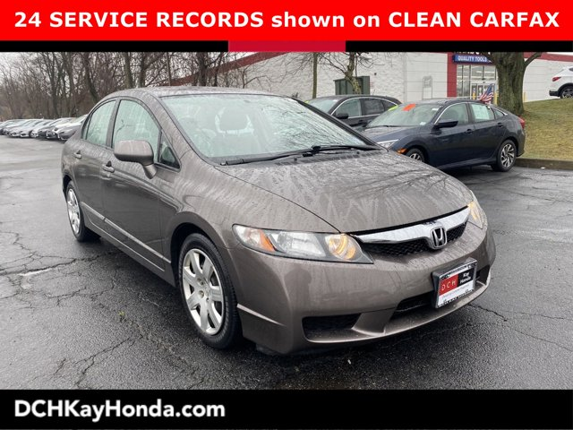 Used 2010 Honda Civic Sedan in , NJ