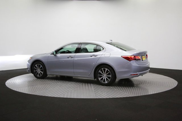2017 Acura TLX for sale 124543 58