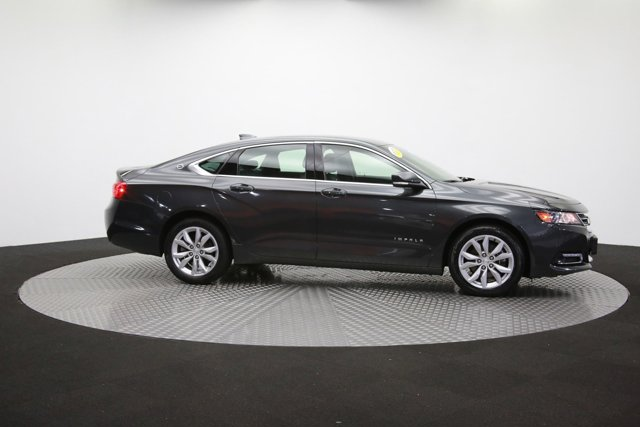 2018 Chevrolet Impala for sale 122414 43