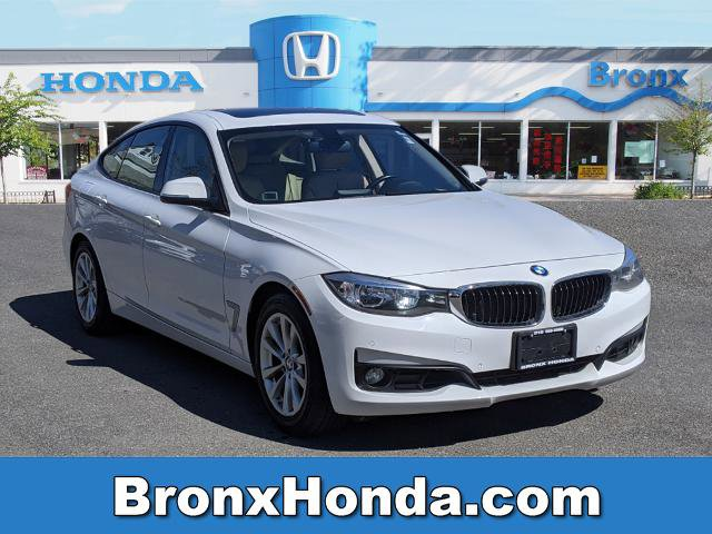 Used 2014 BMW 3 Series Gran Turismo in Bronx, NY