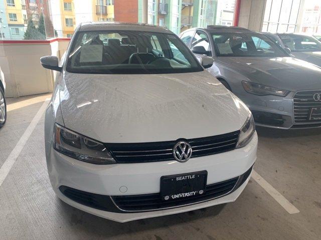 Used 2014 Volkswagen Jetta Sedan in Lynnwood, WA