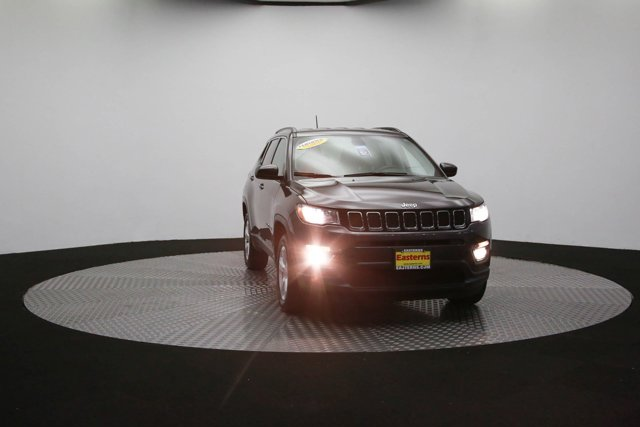 2018 Jeep Compass for sale 125384 46