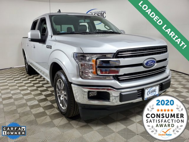 Used 2019 Ford F-150 in Midland, TX