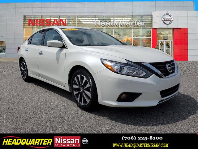 Used 2017 Nissan Altima in , AL