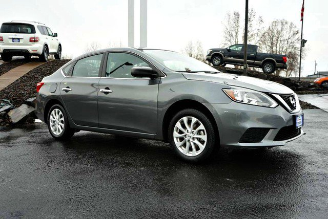 Used 2018 Nissan Sentra in Pasco, WA