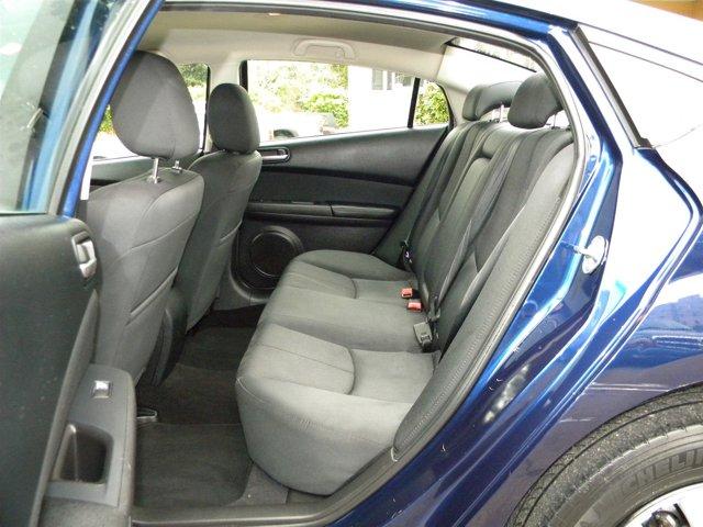 Used 2011 Mazda Mazda6 4dr Sdn Auto i Sport