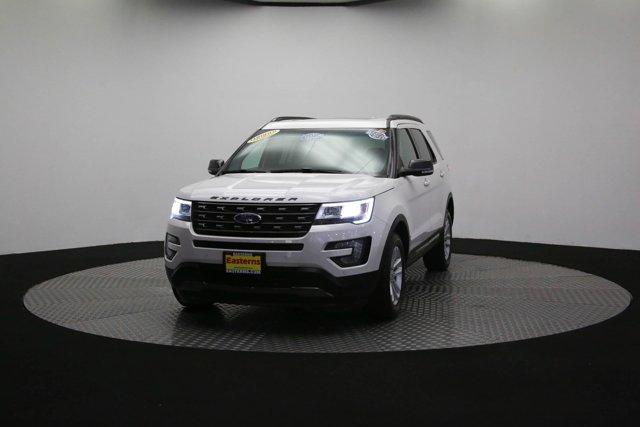 2017 Ford Explorer for sale 125558 50