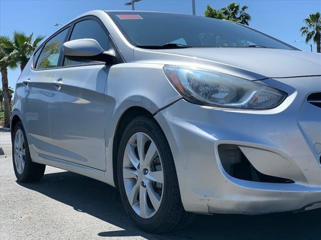 Used 2012 Hyundai Accent in , LA