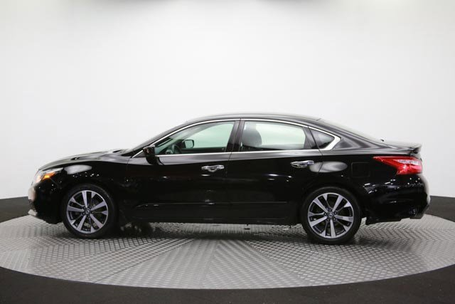 2016 Nissan Altima for sale 122755 56