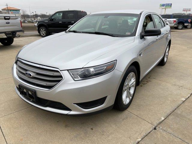 Used 2015 Ford Taurus in O'Fallon, MO