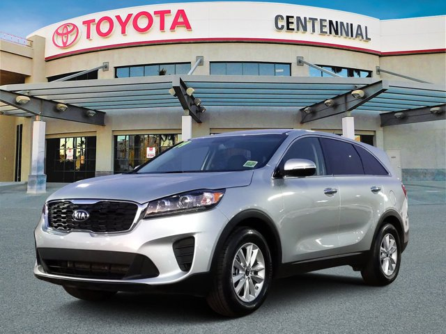 Used 2019 KIA Sorento in Las Vegas, NV